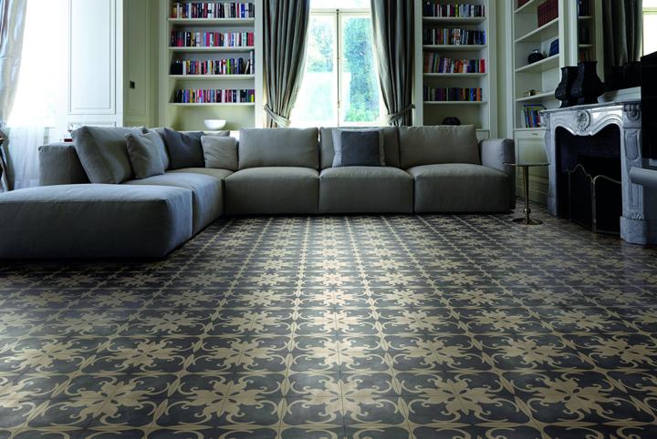 carreaux ciment armor c ramique. Black Bedroom Furniture Sets. Home Design Ideas