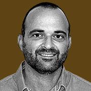 Olivier Gürsoy